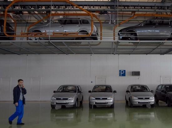 Экс-ведущий Top Gear объяснил низкое качество российских авто
