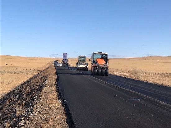 Власти Забайкалья хотят удвоить темпы капремонта дорог в 2020 году