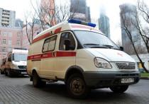 За убийство двухлетней девочки на востоке Москвы задержан ее дядя