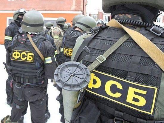 ФСБ задержала двух россиян, готовивших теракты в Петербурге
