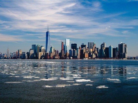 """Губернатор Нью-Йорка заявил о совершенном """"акте терроризма"""""""