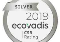 Металлоинвест улучшил показатели ESG рейтинга EcoVadis