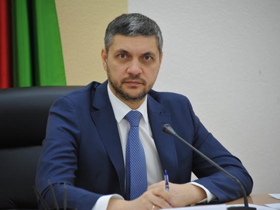 О планках и планах: Глава Забайкалья подвел итоги года