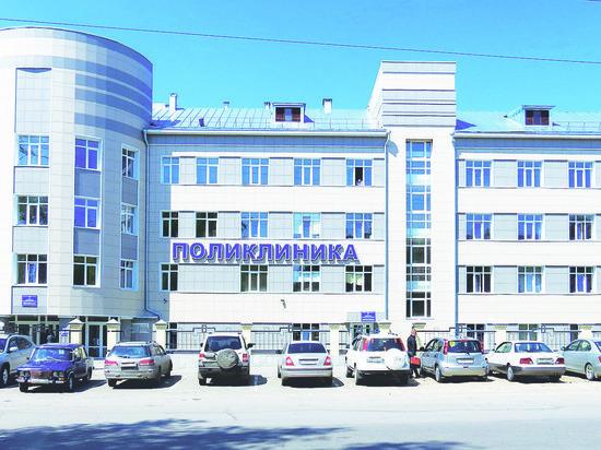 В Алтайском крае уделяют повышенное внимание развитию фтизиатрической службы