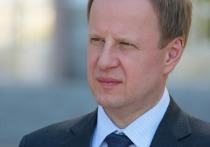 Виктор Томенко вошел в топ сибирских губернаторов по открытости в социальных сетях
