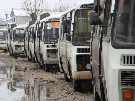 В Башкирии нелегалы не хотят сдавать миллиардный бизнес пассажироперевозок
