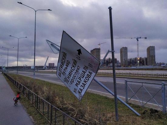 Спасатели предупредили о сильном ветре 30 декабря