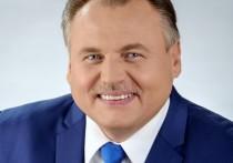Председатель Пермской гордумы поздравляет горожан с Новым годом