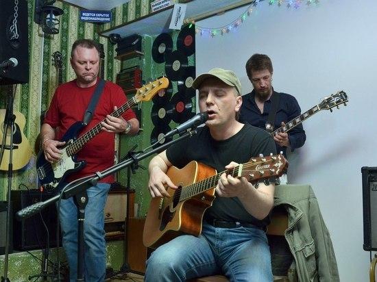 В январские выходные в Пскове пройдет концерт блюз-рока