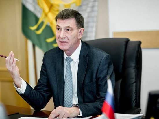 Сергей Антипов: «Мы благоустраиваем объекты, которыми не занимались десятки лет»
