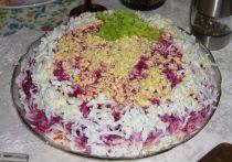 Одно из наиболее «классических» блюд новогоднего стола для жителей Чукотки окажется едва ли не втрое дороже, чем для тех, кто проживает в Бурятии