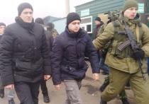 Очевидцы обмена пленными между Украиной и Донбассом раскрыли детали