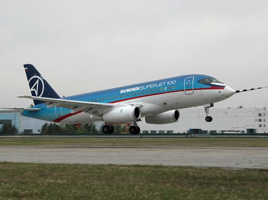 Российские самолеты сваливают в братскую могилу: что скрывает переименование лайнеров