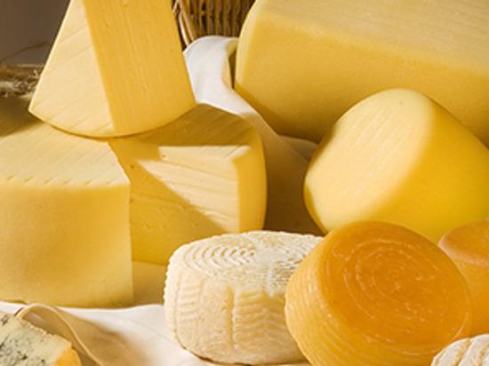 В Казахстан отправился сыр из Иванова