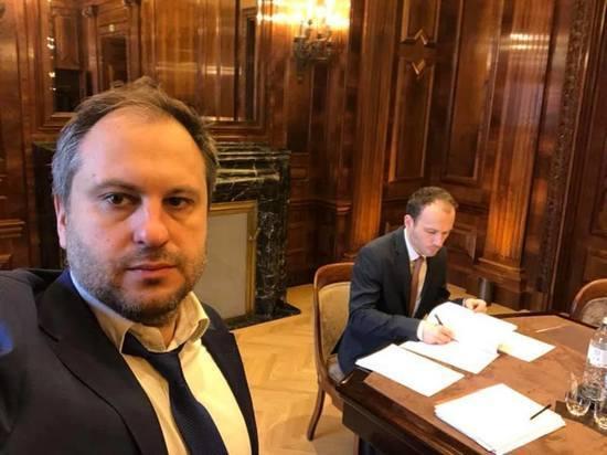 «Газпром» и Украина подписали подписали соглашение по антимонопольному спору