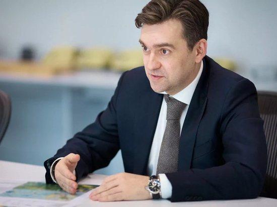 Губернатор Ивановской области поздравил жителей с Новым годом