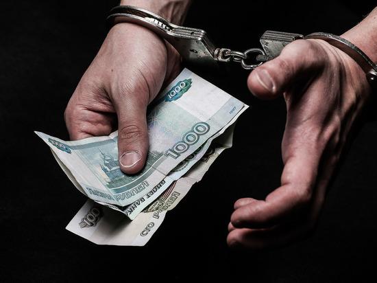 Подозреваемые в преступлении были задержаны по «горячим» следам