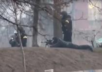 Экс-бойцы «Беркута» назвали руководителей расстрела людей на Майдане