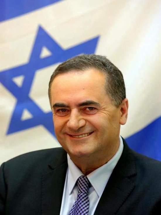 В канун 2020 года министр иностранных дел Исраэль Кац пожелал жителям Израиля благополучия