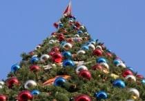 Сбербанк поздравляет с Новым годом и представляет Индексы Деда Мороза и Снегурочки