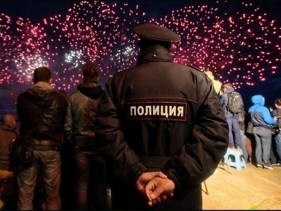 В Ивановской области свыше пятисот полицейских будут нести вахту в новогодние праздники