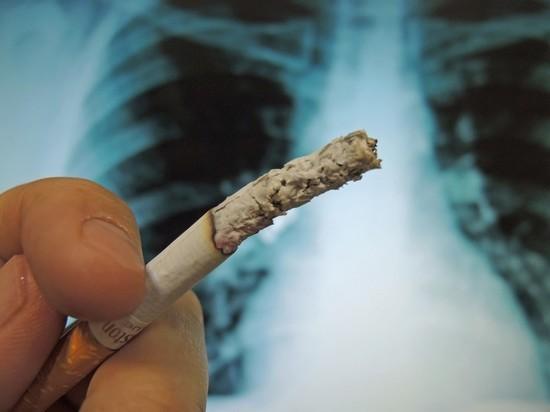 В России повысились акцизы на сигареты