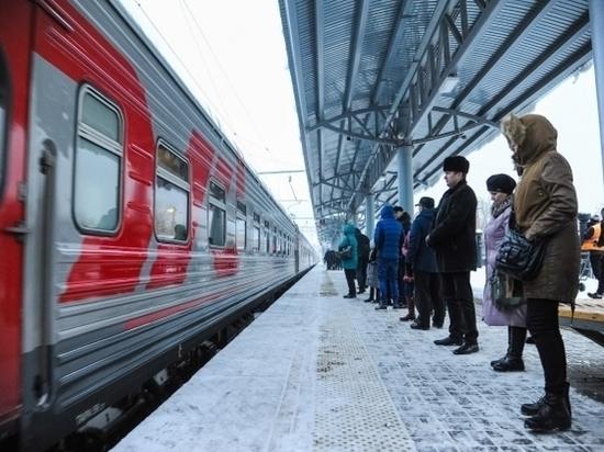 Весной регулярные электрички начнут ходить из Волгограда в Саратов