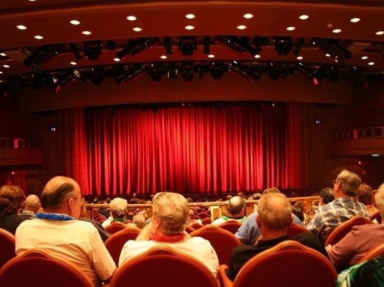 Театральная афиша Рязани на январь 2020 года