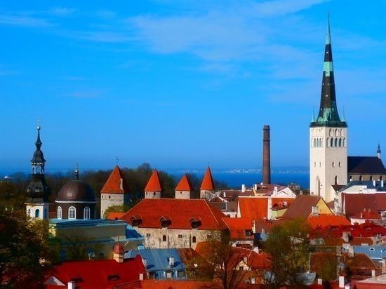 В парламенте Эстонии считают Тартуский договор с РСФСР действующим