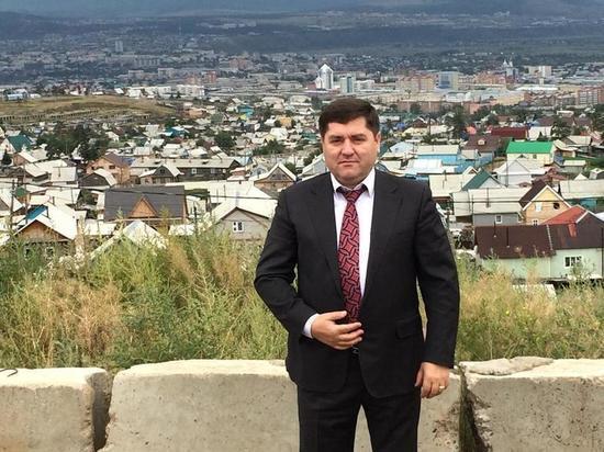 Аладдин Мамедов: Ты должен помогать другим