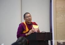 Ректор Буддийского университета в Бурятии: «Если у кого-то что-то случилось, виноват только он сам»