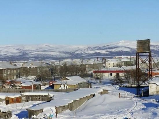 Вода ушла с подтопленных домов в Хабаровском крае