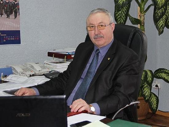 Депутат АКЗС Анатолий Суворов может уйти с должности начальника «ДЕЗ №1»