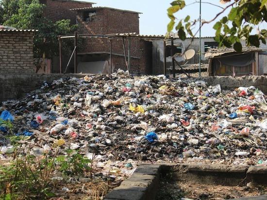 Тариф на вывоз мусора в Забайкалье помогли установить общественники