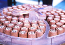 Миллион рублей выиграл ставрополец по лотерейному билету за сто рублей