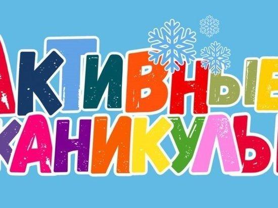 У ивановских детей проверят знания о спорте, научат лепить снеговиков и покажут любимые сказки Деда Мороза