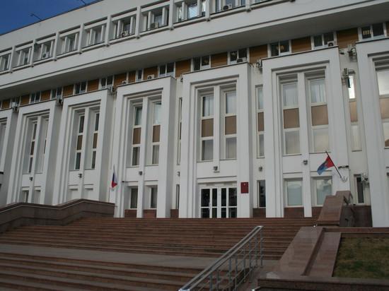 Тамбовский губернатор отправил в отставку несколько чиновников
