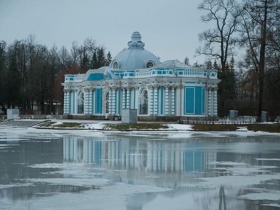 Петербург ждет температурный рекорд