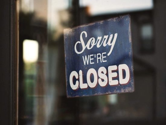 Псковичи жалуются на закрытые кафе в центре города