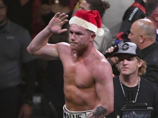 Лучшие боксеры года по версии «The Ring» и Boxrec.com