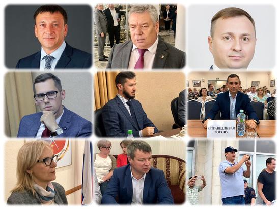 Тульская медиа-десятка 2019