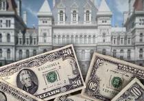 Дефицит: В Олбани назревает битва по поводу бюджета