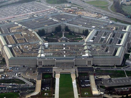 В США привели в повышенную боеготовность вооруженные силы после гибели Сулеймани