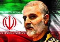 СМИ рассказали о роли генерала Сулеймани в военной организации Ирана