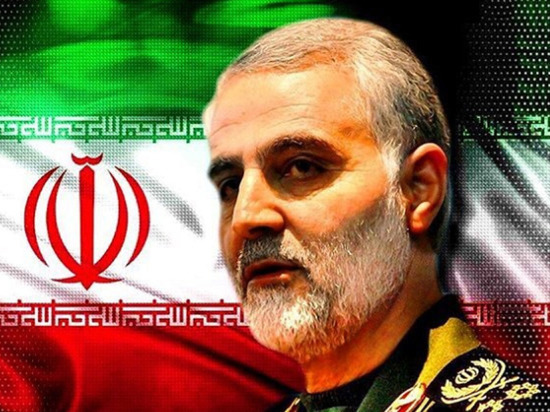 """""""Пообещали отомстить Штатам"""": СМИ рассказали о роли генерала Сулеймани в военной организации Ирана"""