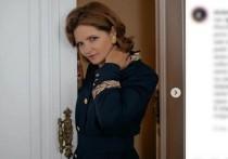 Бывшая жена Пескова опубликовала голое фото из ванной