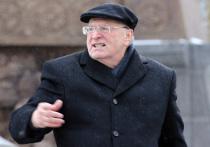 Жириновский: американцам по всему миру грозит опасность после убийства Сулеймани