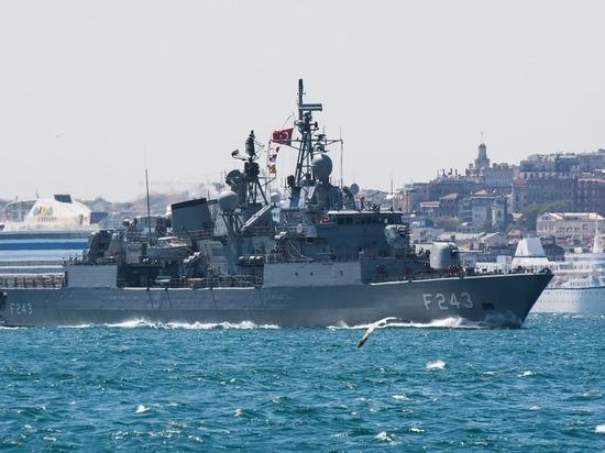 Удастся ли избежать столкновения интересов Турции и России в Северной Африке
