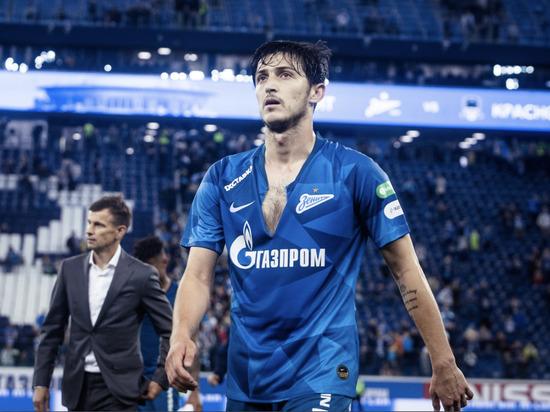 Азмун хочет в Европу, ЦСКА берет бомбардира, а «Зенит» – голландца