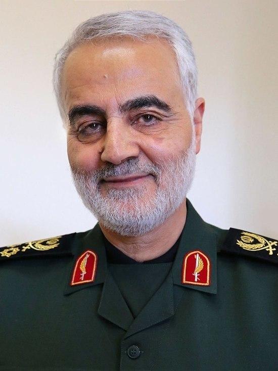 Известный астролог просчитала последствия убийства генерала Касема Сулеймани